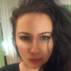 Michelle Crețu – Coordonator Evenimente