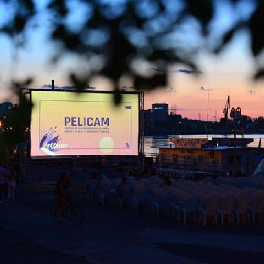 Galerie Pelicam Home