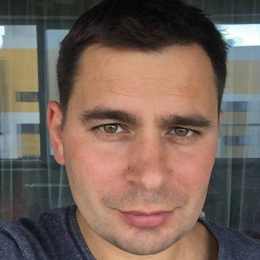 Oleksandr Techynskyi