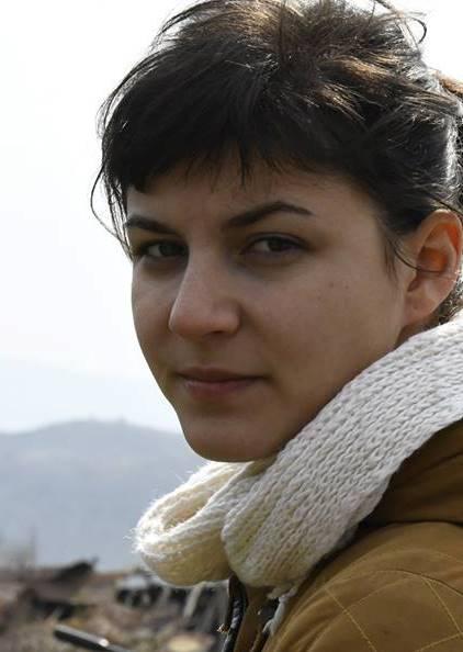 Tamara Kotevska