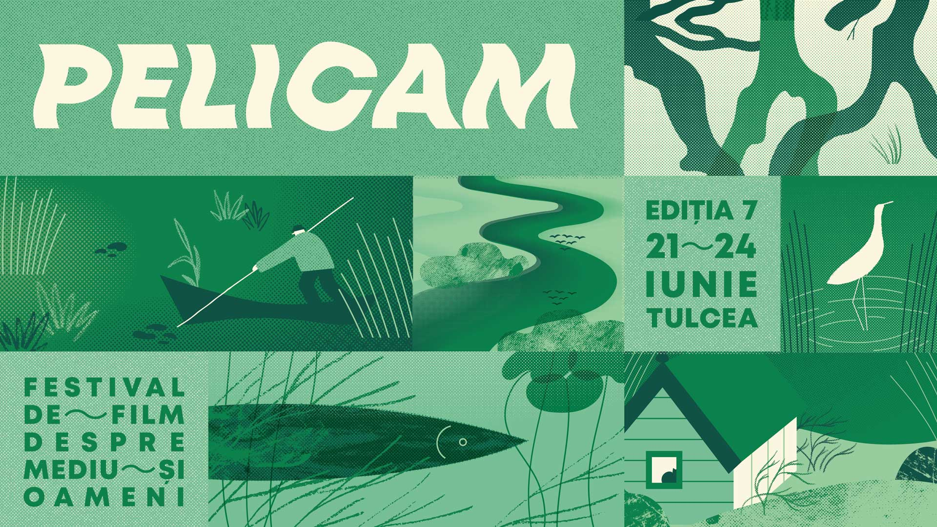 Around the Black Sea with the help of five documentaries from Pelicam