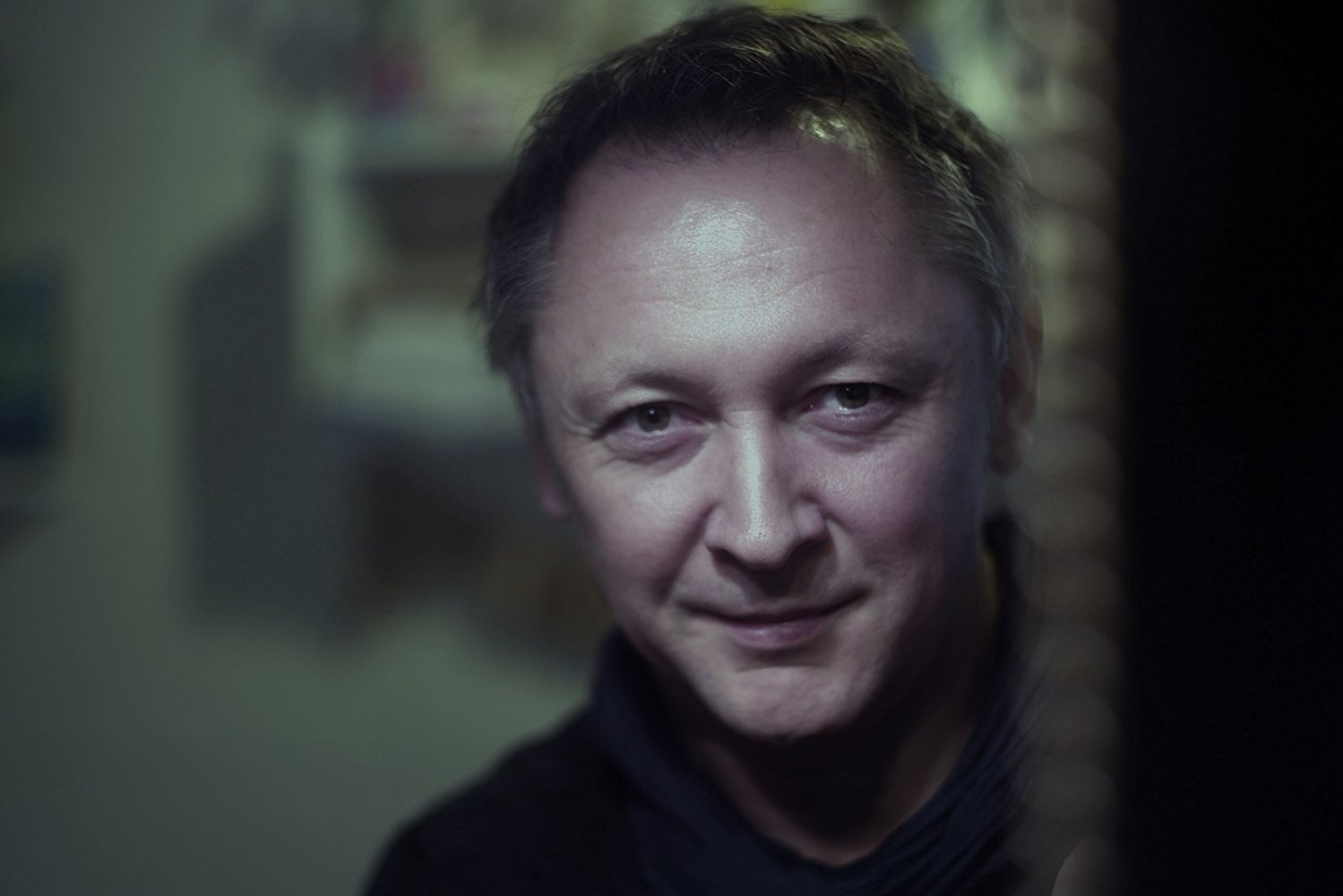 Stanislaw Mucha