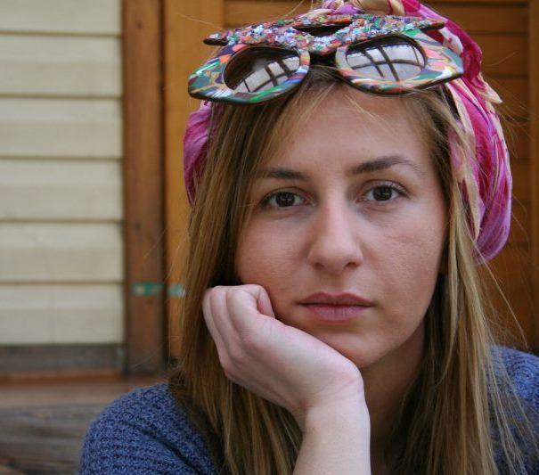 Tamta Gabrichidze