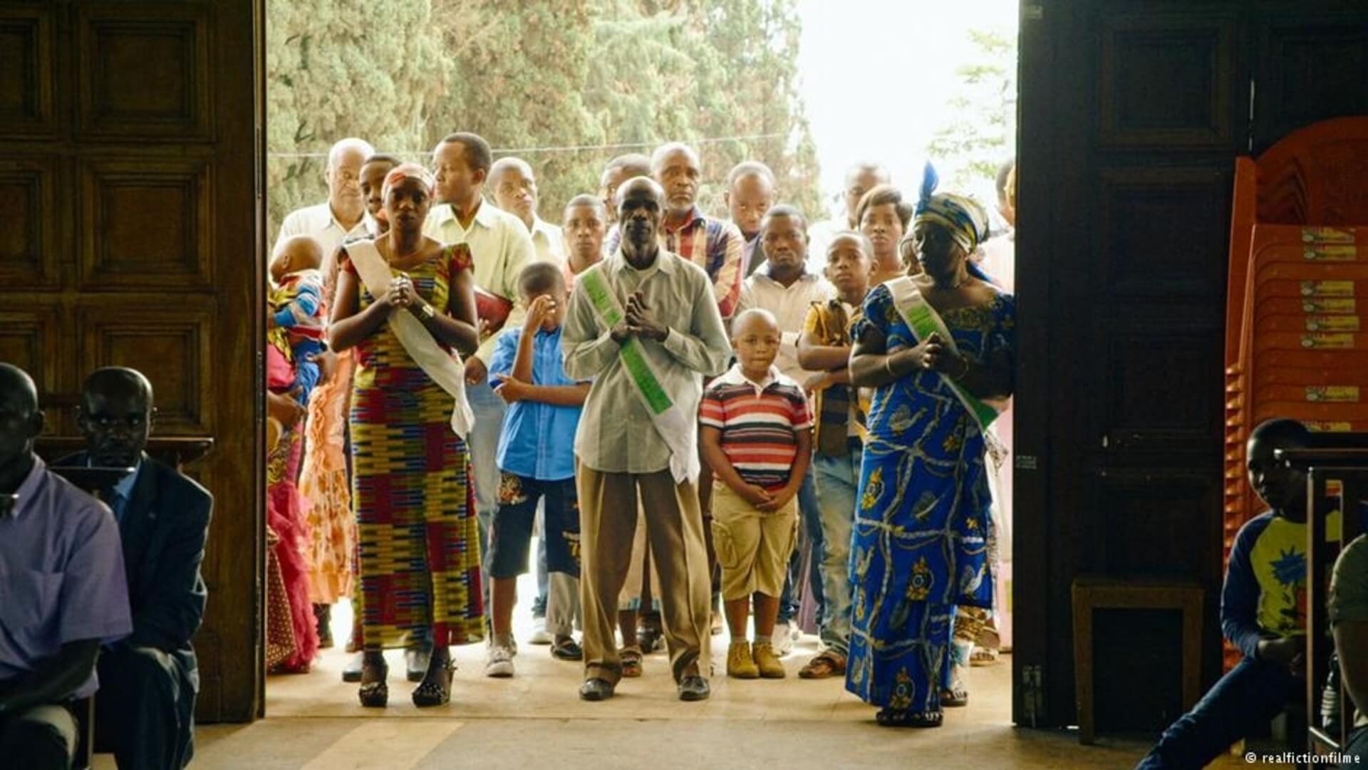 Tribunal pentru Congo
