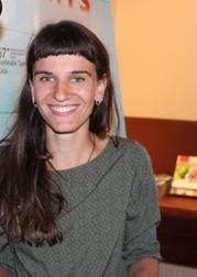 Gwendolin  Weisser