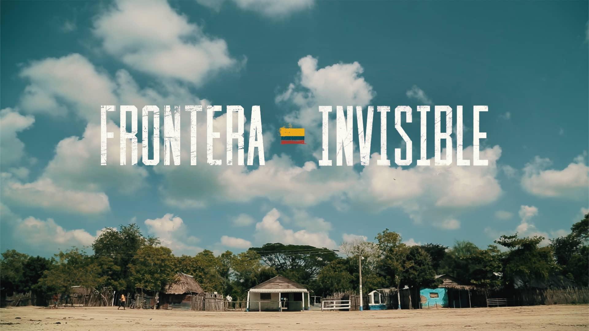 Granița invizibilă